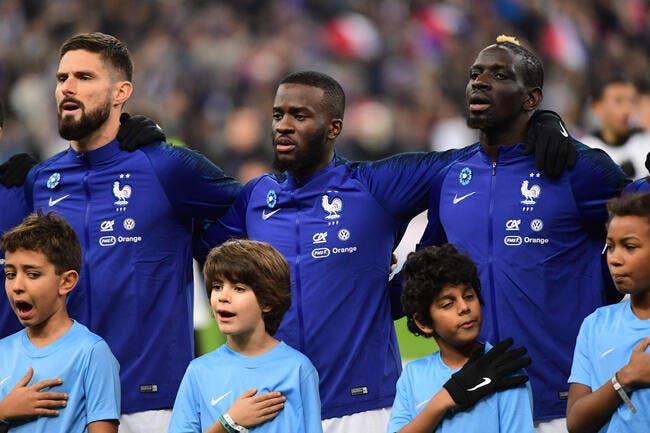 PSG : Mbappé fait son mercato, Lyon est concerné