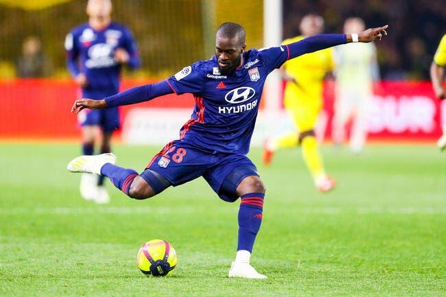 OL : Une saison de plus à Lyon, Ndombele vote pour !
