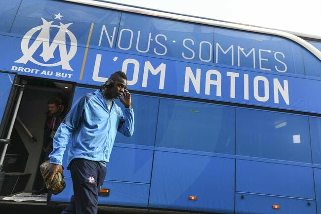 OM : Balotelli sérieux, c'est «3 à 4 buts par match», Marseille hésite