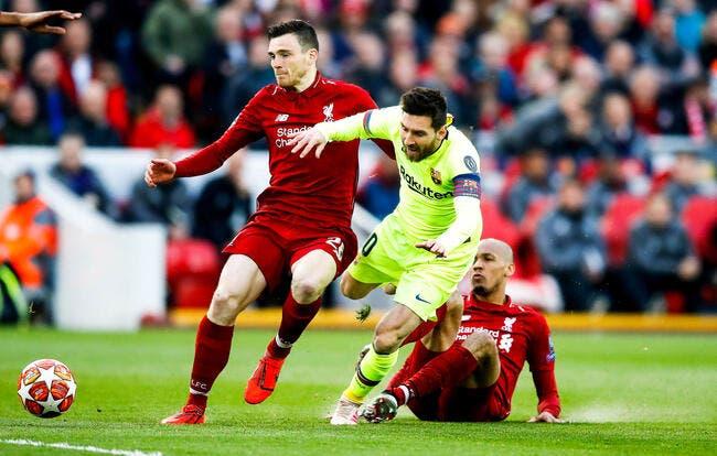 OM : Marseille est nul au mercato, Liverpool le prouve