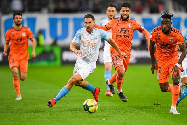 OM : Marseille veut le larguer, Strootman dit tout !