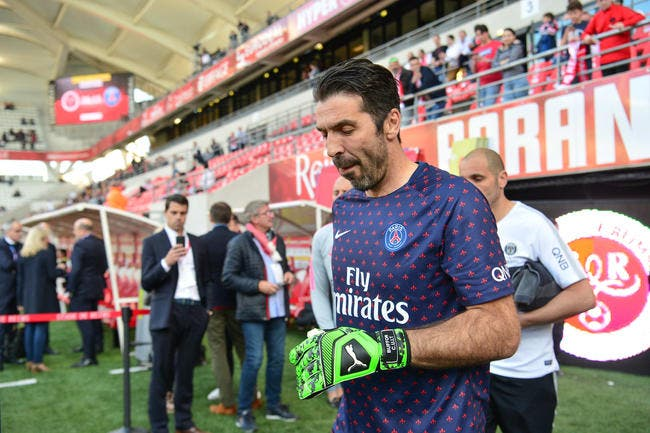 PSG : Buffon prolongé à Paris, il a une offre de l'Emir !