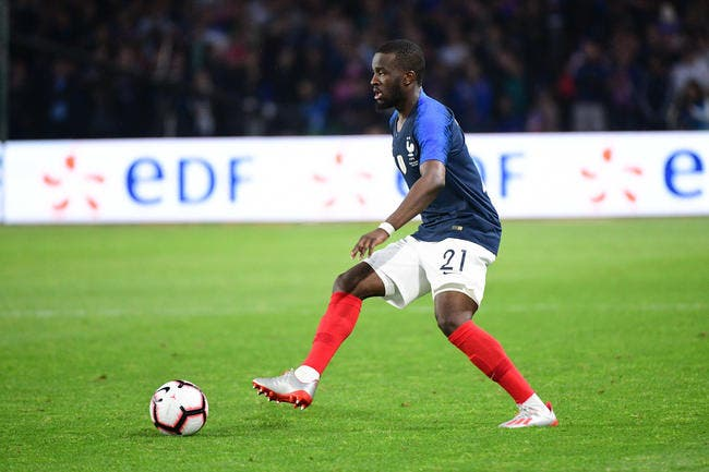 OL : Le salaire de Ndombele explose d'un coup à Lyon !