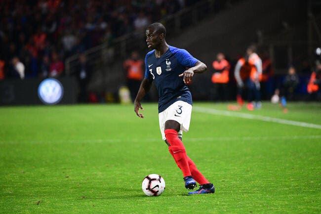 OL : Une recrue surprise pour remplacer Mendy à Lyon ?