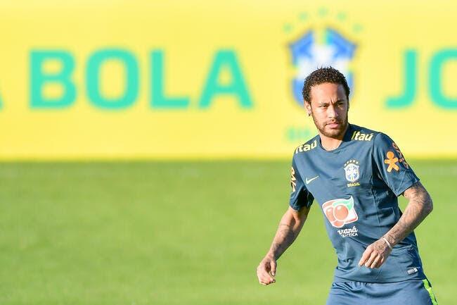 PSG : Accusé, Neymar entraîne Paris dans sa chute