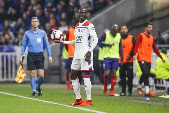 OL: Ferland Mendy au Real, Lyon sort du silence