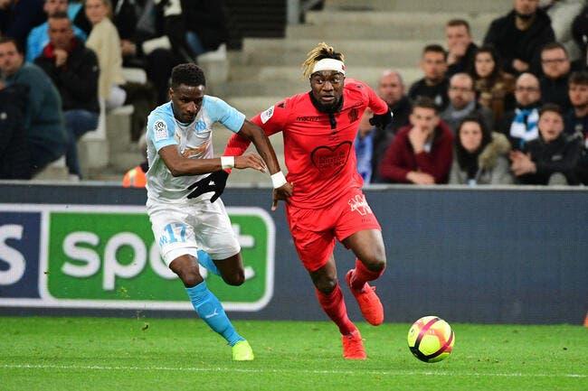 OM : Marseille fonce sur Allan Saint-Maximin !