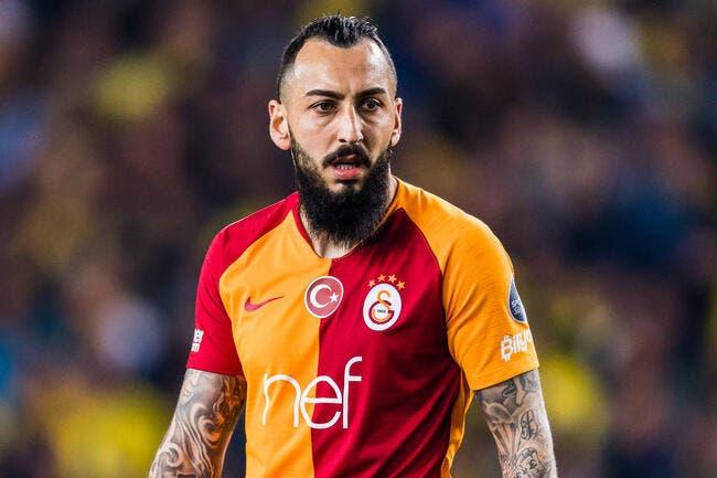 OM : Mitroglou de retour, Eyraud répond cash à Galatasaray !