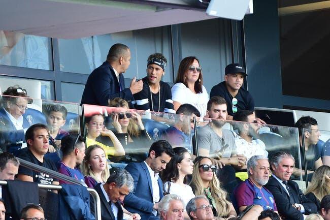 PSG: Le témoignage choc du père de Neymar
