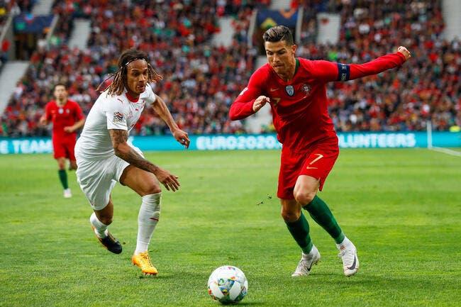 NL : Un triplé de Cristiano Ronaldo envoie le Portugal en finale !