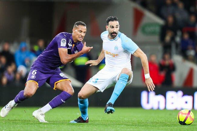 OM : Adil Rami « pisse » sur les supporters de Marseille et un média !