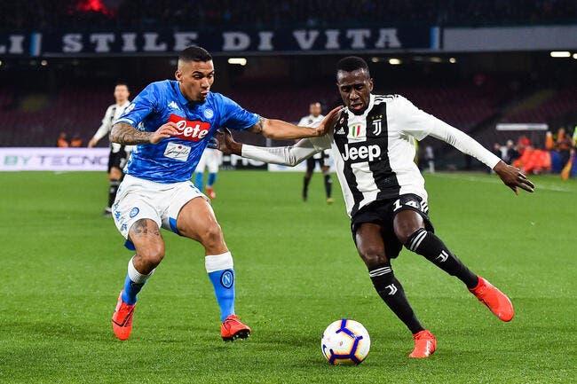 PSG: 100 ME pour Allan, Naples continue de jouer avec Al-Khelaifi