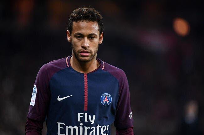 PSG : Neymar doit partir, il invite Al-Khelaifi à le vendre