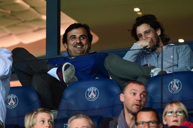PSG : Paris, un club de «voleurs», le Qatar visé