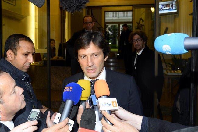 PSG : Dugarry applaudit enfin une décision d'Al-Khelaïfi
