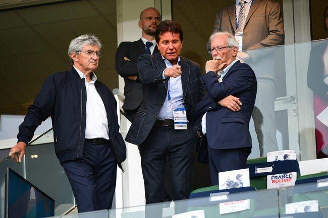 FCN: L'offre qui change tout, Kita prêt à vendre Nantes !