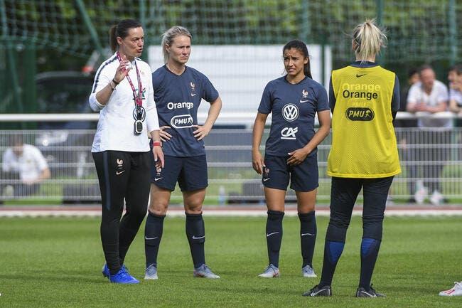 La France aime le foot féminin, Pascal Praud la traite d'hypocrite