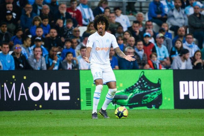 OL : Luiz Gustavo de Marseille à Lyon, un coup de génie possible