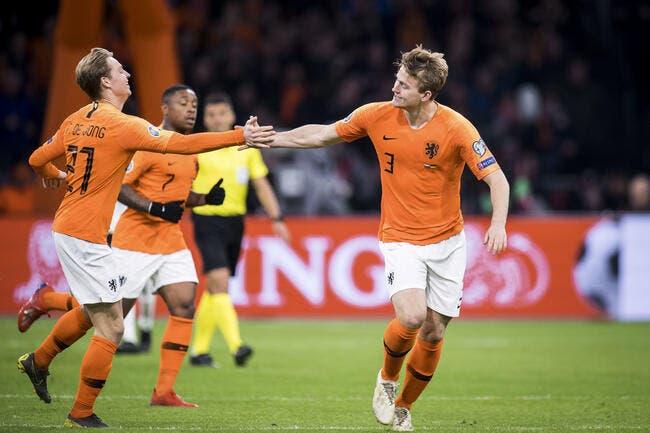 PSG : De Jong veut achever Al-Khelaïfi une deuxième fois