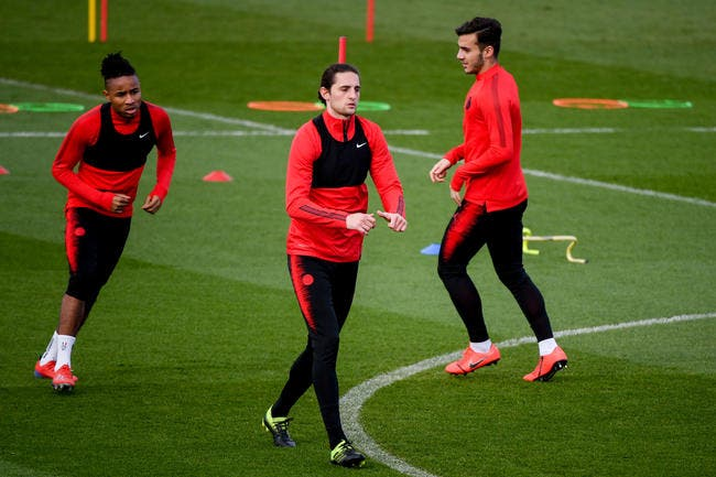 PSG: Henrique part, Rabiot saute de joie et veut prolonger