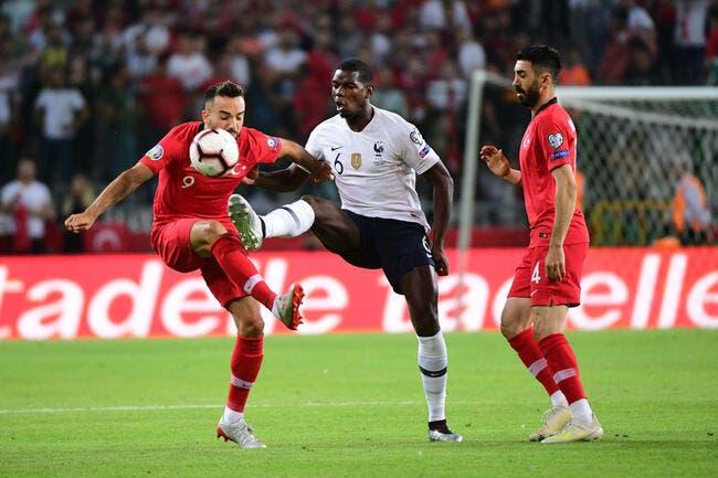 Euro 2020 : La France nullissime en Turquie !