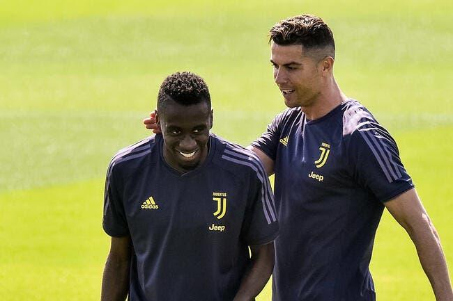 Ita : Cristiano Ronaldo est un monstre, Matuidi le prouve