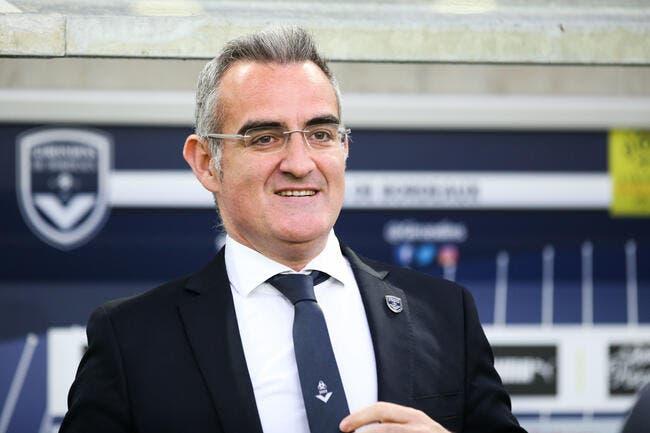 FCGB : Bordeaux lance l'opération couteau suisse au mercato