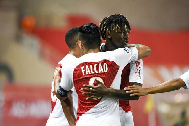 ASSE : Monaco n'en veut plus, Sainté est sur le coup