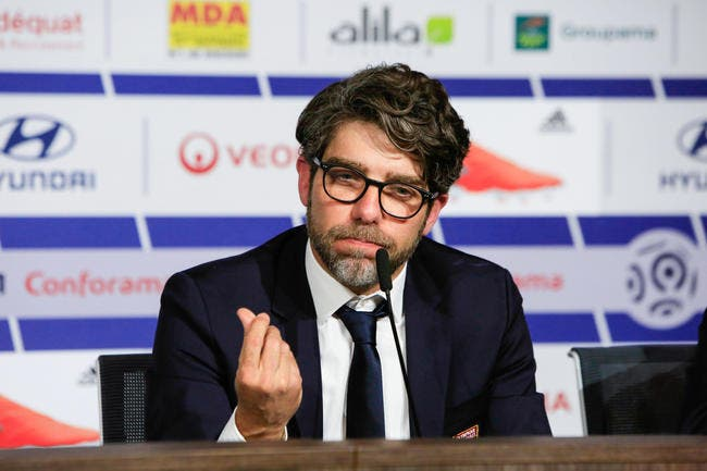 OL : Un ticket Genesio-Juninho, il en rêvait...