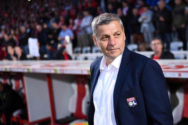 OL : Yoann Riou ne craint pas le procès, il allume Genesio