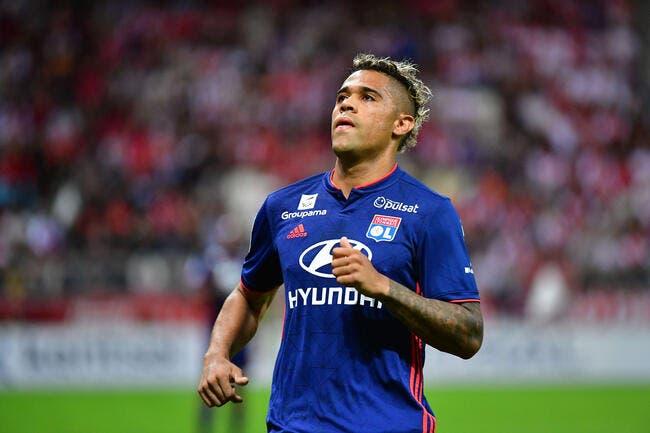OL : Mariano Diaz de retour à Lyon, l'incroyable rumeur