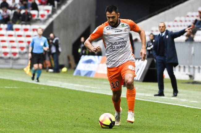 OM : 15ME pour cet attaquant, Marseille se renseigne