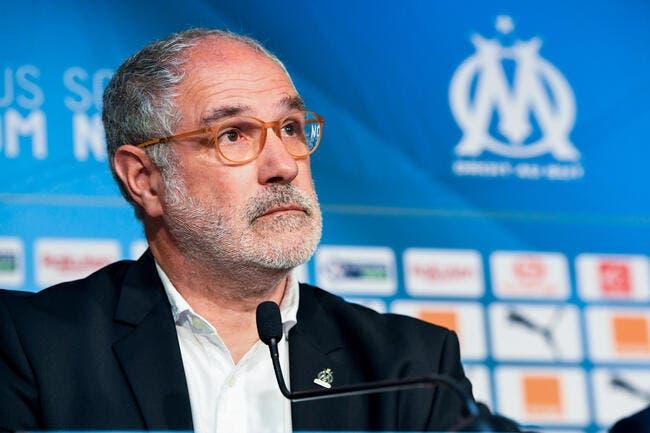 OM : Marseille vise un gros coup en attaque !