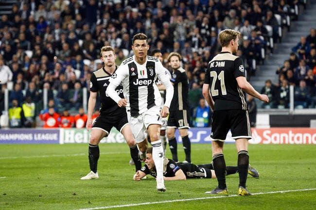 PSG : De Ligt à Paris, Cristiano Ronaldo se lâche !