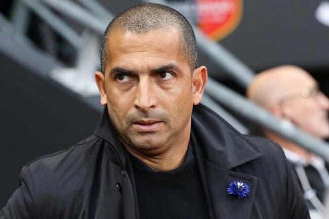 FCN : Lamouchi futur entraîneur... si Kita vend le club