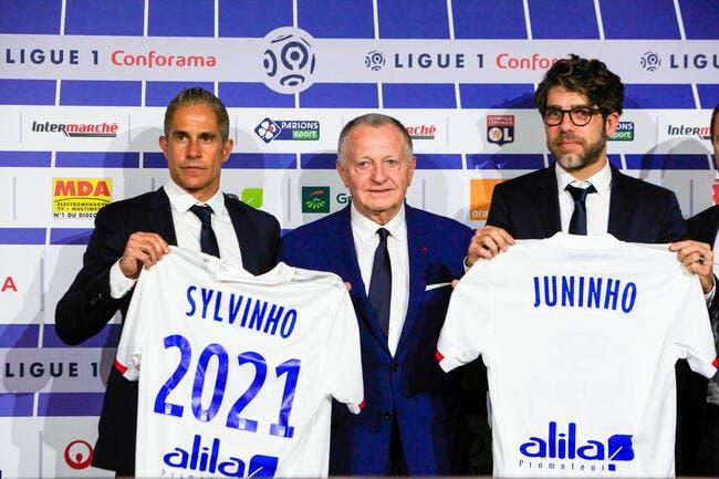 OL : La Pelé Academia détectera des pépites pour Lyon au Brésil