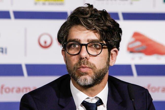 OL : Le caractère de Juninho, un souci pour Lyon ?
