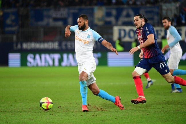 OM : Il va quitter Marseille, mais sa destination est un mystère