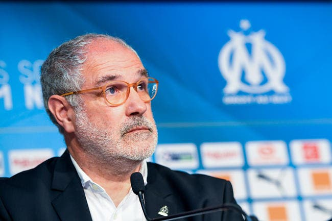 OM : Des paroles aux actes, Zubi lance le mercato