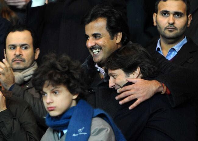 PSG : L'Emir du Qatar confirme en secret le retour de Leonardo !