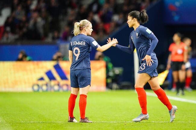 France - Norvège : Les compos (21h sur TF1 et C+)