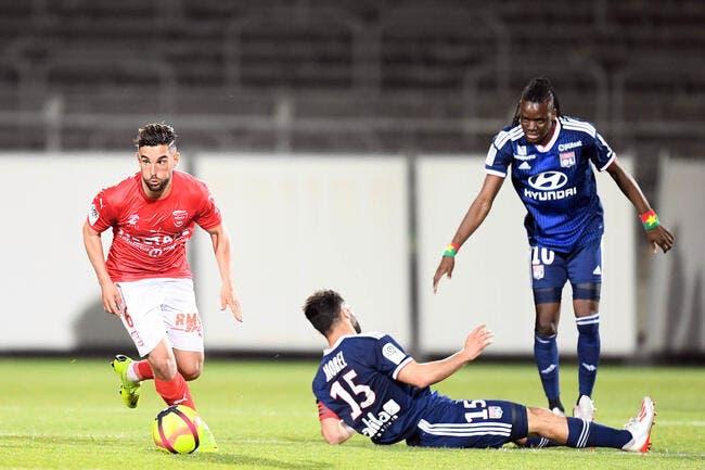 OL : Cet indésirable va partir, Lyon exige 2 ME cash
