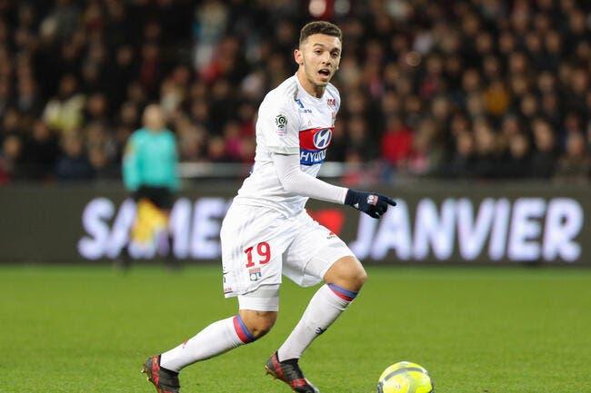 OL : La Juventus arrive à Lyon pour acheter un attaquant !