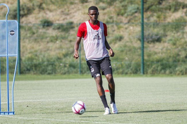 OL : Martins Pereira vendu aux Young Boys pour 2ME