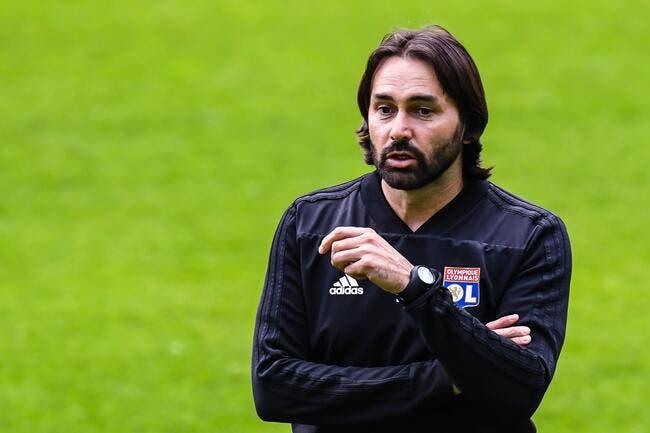 OL : Reynald Pedros explique son départ de Lyon