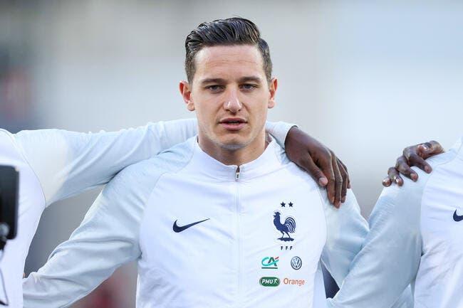 OM : Thauvin doit quitter Marseille, il le supplie !
