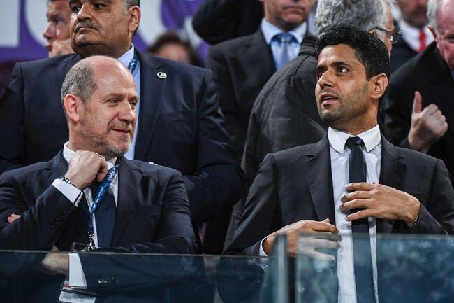 PSG : Antero Henrique prêt à démissionner ? Leonardo est là...