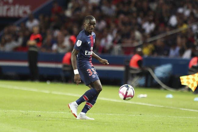 Mercato - Le PSG va perdre Moussa Diaby !