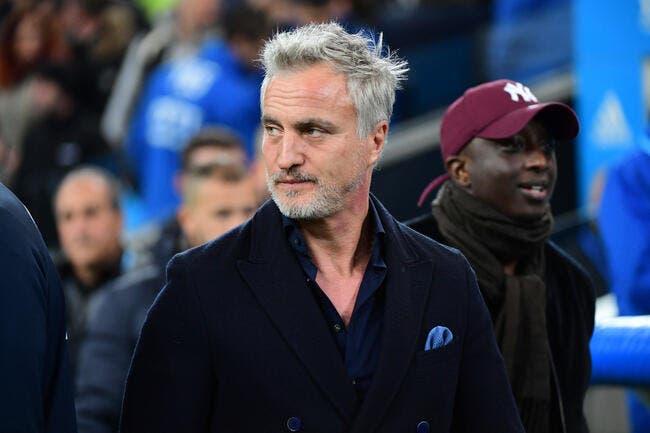 PSG: Le Qatar a choisi Leonardo, David Ginola est vexé