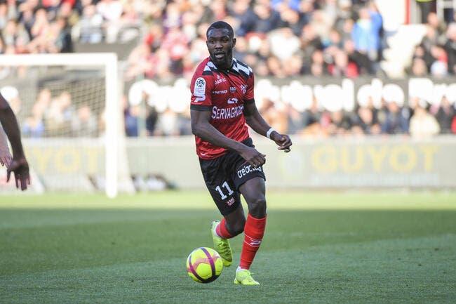 OM : 20ME pour Marcus Thuram, Marseille s'étouffe...